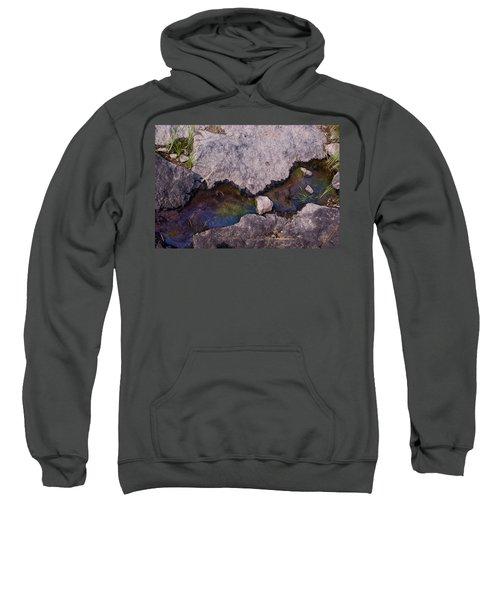 Another World V Sweatshirt