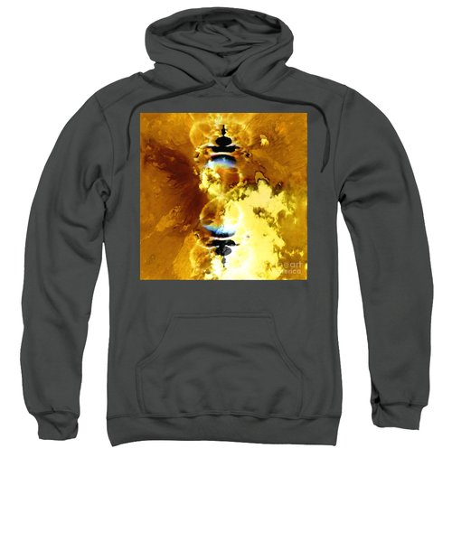 Arabian Dreams Number 2 Sweatshirt