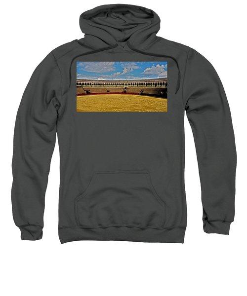 Arena De Toros - Sevilla Sweatshirt