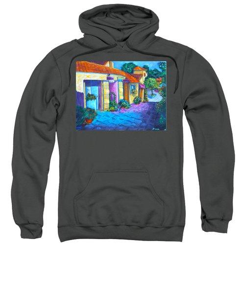 Artist Village Sweatshirt