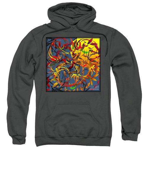 Autumn Wind 2012 Sweatshirt