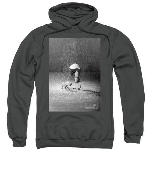 Bad Weather 01 Sweatshirt