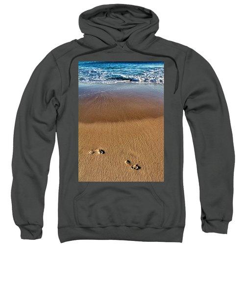 Barefoot Sweatshirt