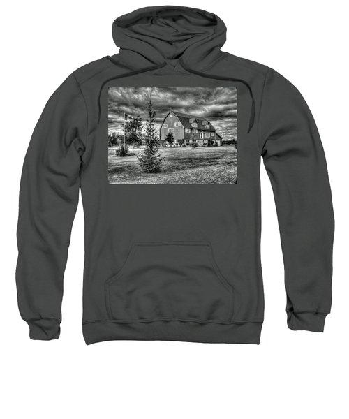 Barn Conversion Sweatshirt