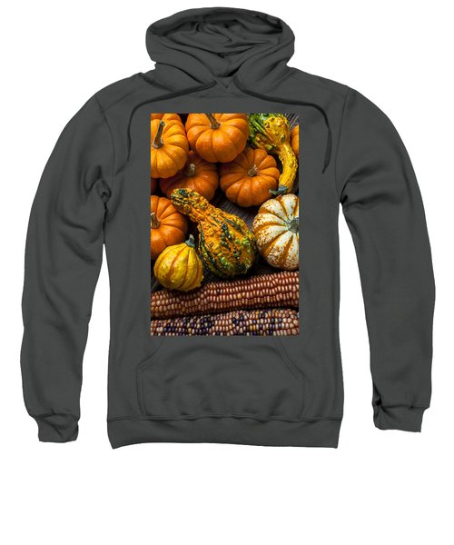 Beautiful Autumn Sweatshirt