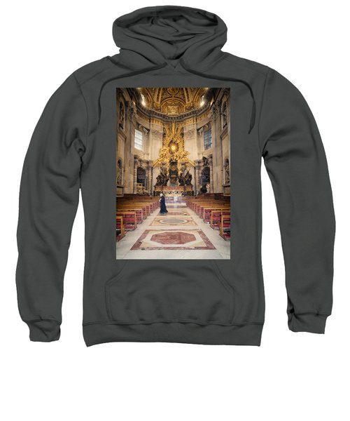 Bernini Masterpiece Sweatshirt