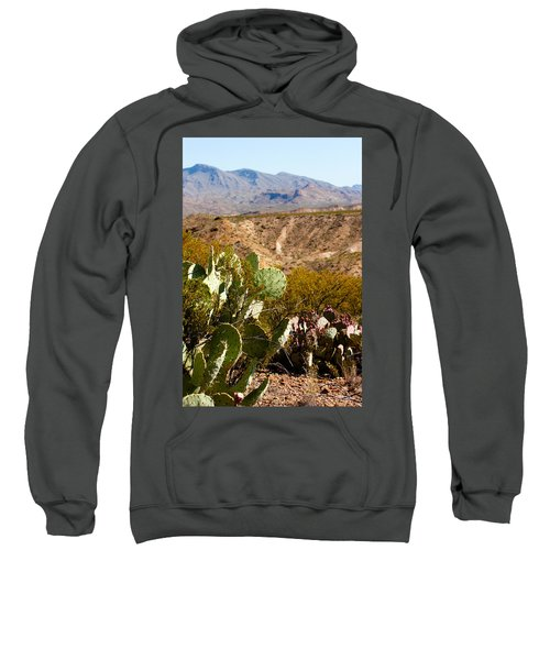 Big Bend Sweatshirt