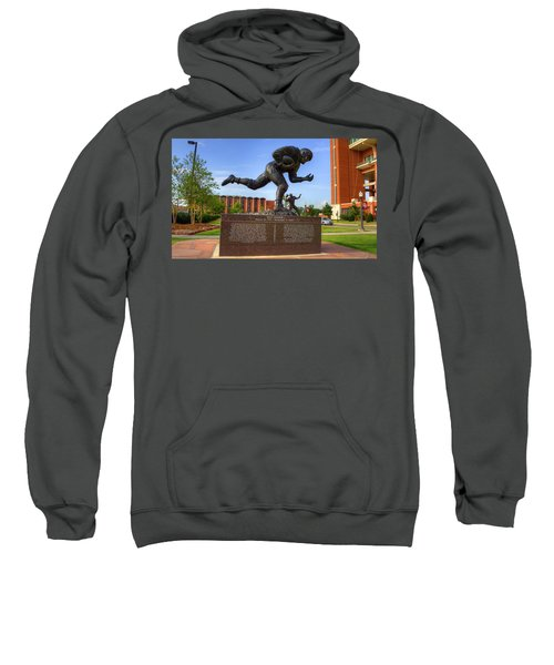 Billy Vessels Sweatshirt