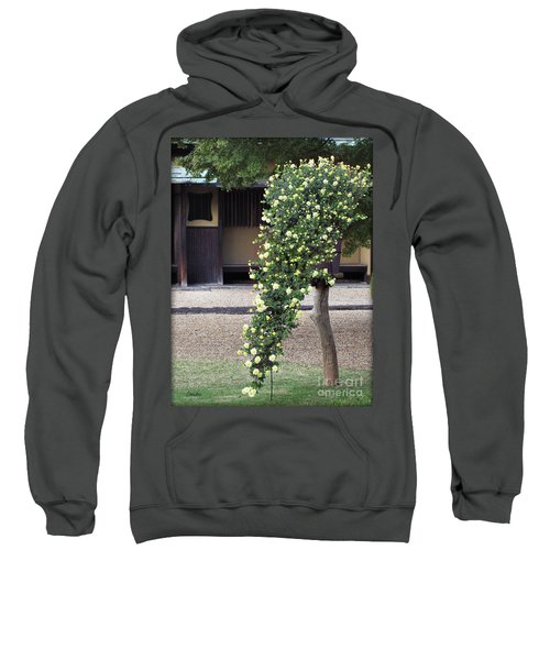 Blooming Sweatshirt
