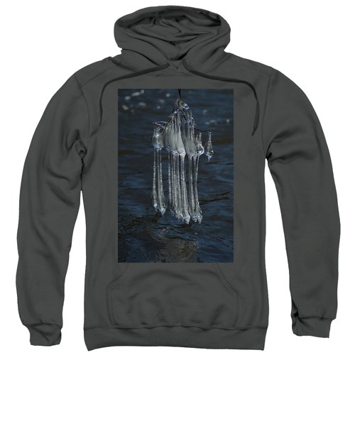 Blue Return Sweatshirt