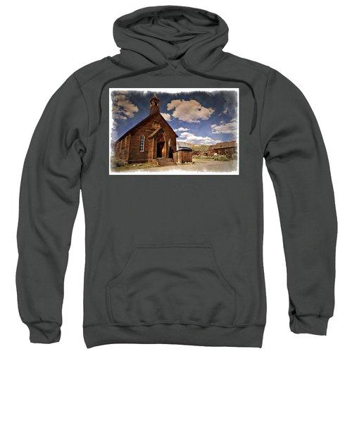 Bodie Church - Impressions Sweatshirt