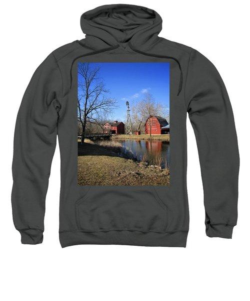 Bonneyville Mill Sweatshirt
