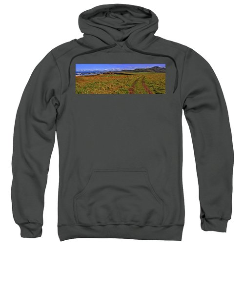 Buchon Trail Sweatshirt