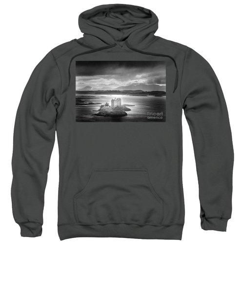 Castle Stalker Sweatshirt