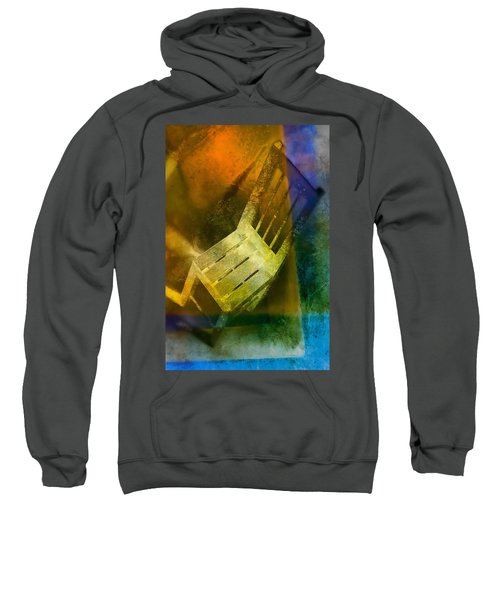 Chair  Sweatshirt