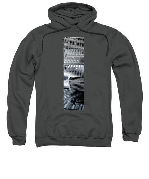 Chicago Impressions 4 Sweatshirt