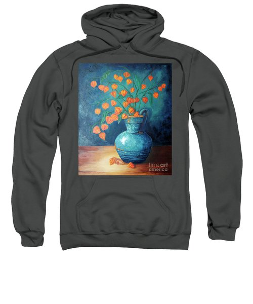 Chinese Lanterns Sweatshirt
