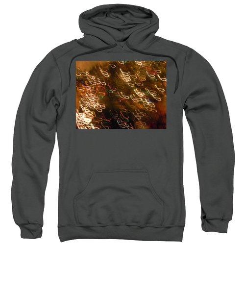 Christmas Card - The Manger Sweatshirt
