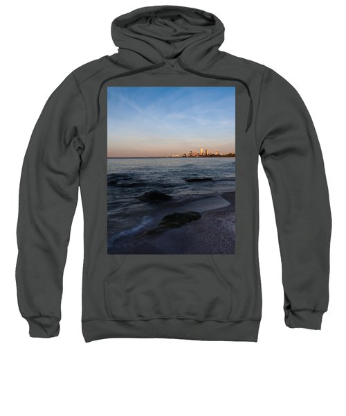 Cleveland From The Shadows Sweatshirt