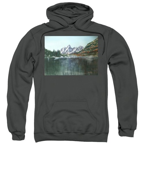 Colorado Beauty Sweatshirt