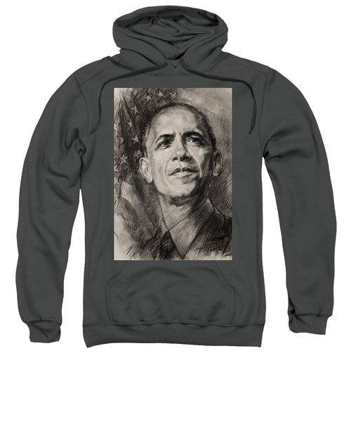 Commander-in-chief Sweatshirt