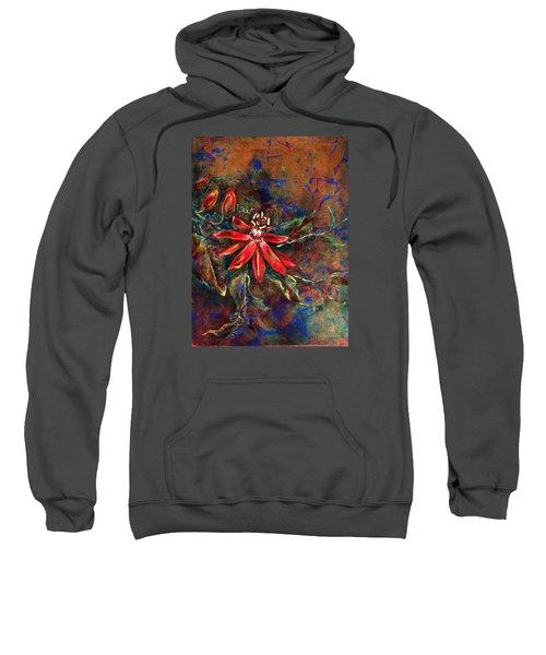 Copper Passions Sweatshirt