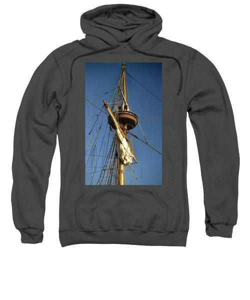 Crows Nest Sweatshirt