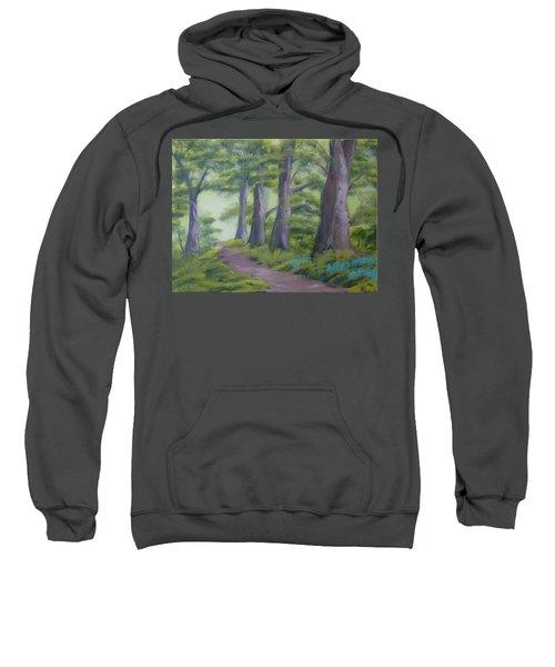 Duff House Path Sweatshirt