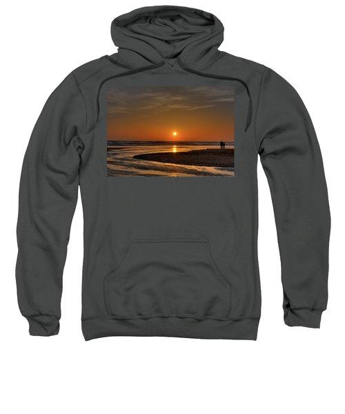Enjoying The Sunset Sweatshirt