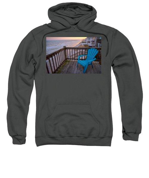 Evening Thoughts Sweatshirt