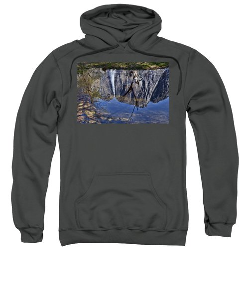 Falls Pool Reflection Sweatshirt