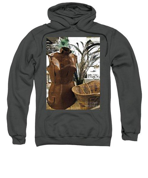 Fashionable Flea Market Sweatshirt