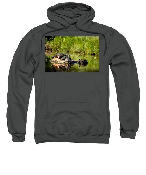 Favorite Spot Sweatshirt