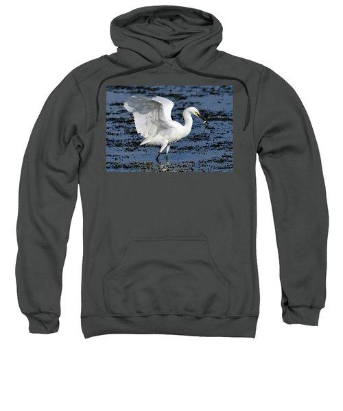Fishing Dance Sweatshirt