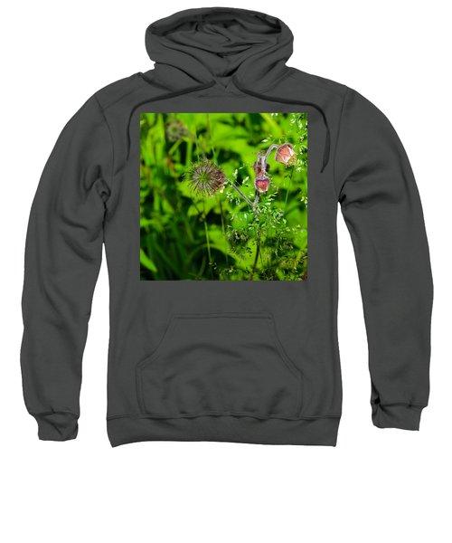 Forest Nymph Sweatshirt