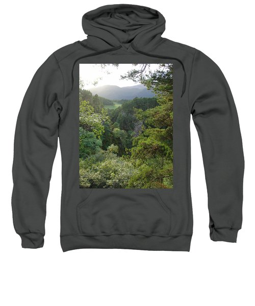 Foyers Valley Sweatshirt