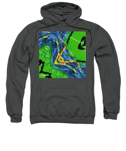 Freedom River Sweatshirt