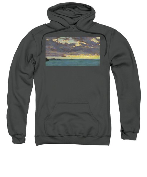 From Pentire Point Sweatshirt