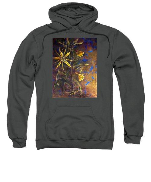 Gold Passions Sweatshirt