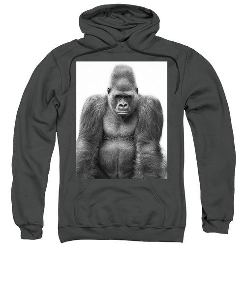 Gorilla Sweatshirt