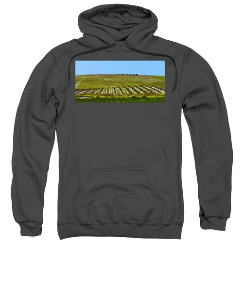 Green Hills Sweatshirt