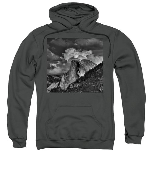 Half Dome Sweatshirt