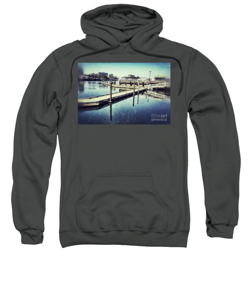 Harbor Time Sweatshirt