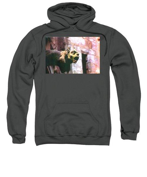 Hear No Evil Sweatshirt
