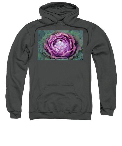 Heart Of Mystery Sweatshirt