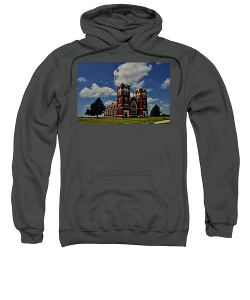 Heavenly Sky Sweatshirt
