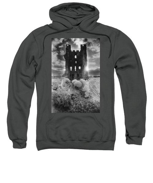Helmsley Castle Sweatshirt
