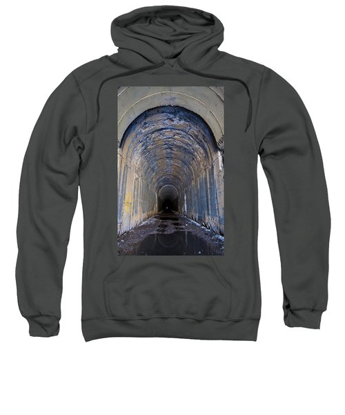 Hidden Tunnel Sweatshirt