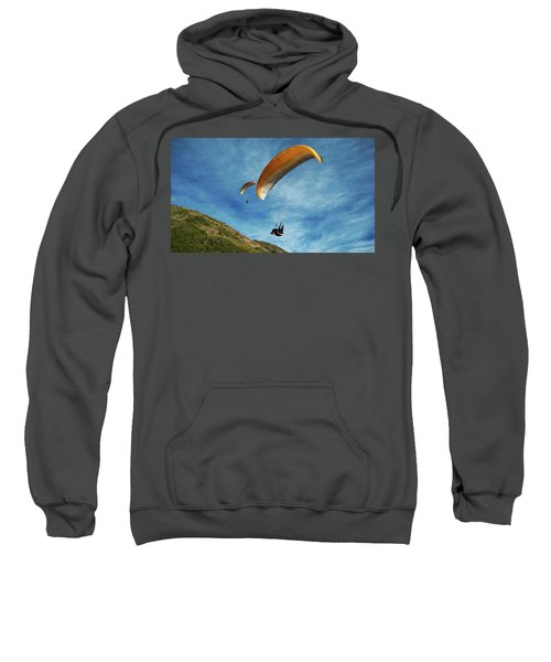 High Flyers Sweatshirt