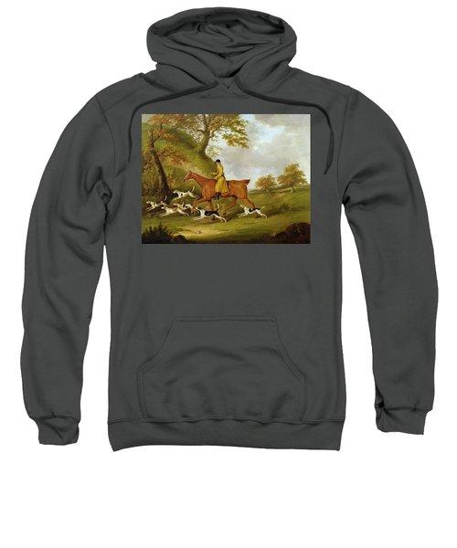 Huntsman And Hounds Sweatshirt